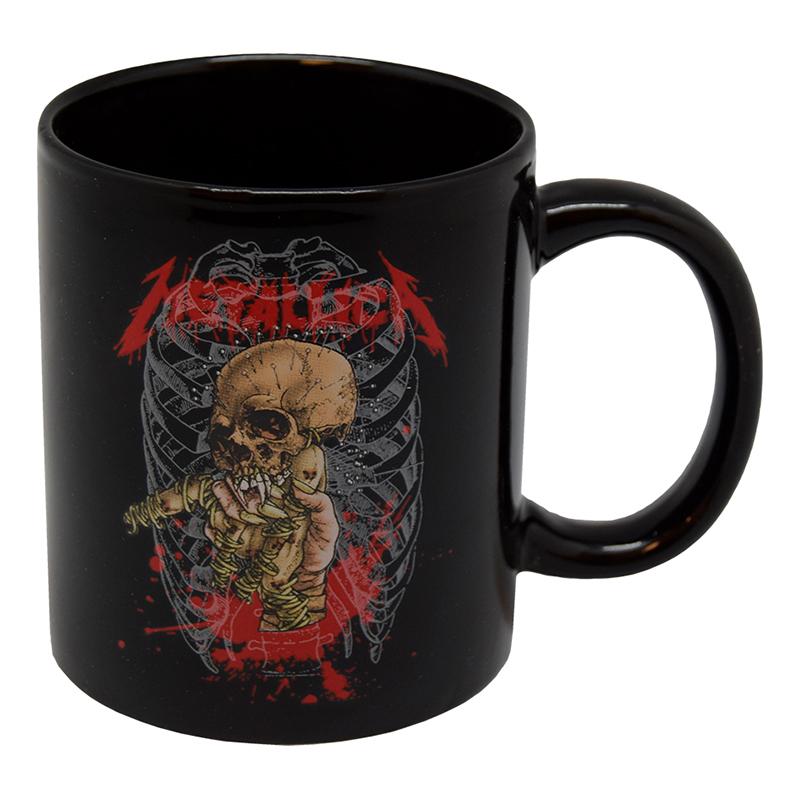 Mugg Metallica