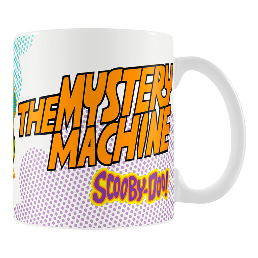 Mugg Scooby-Doo