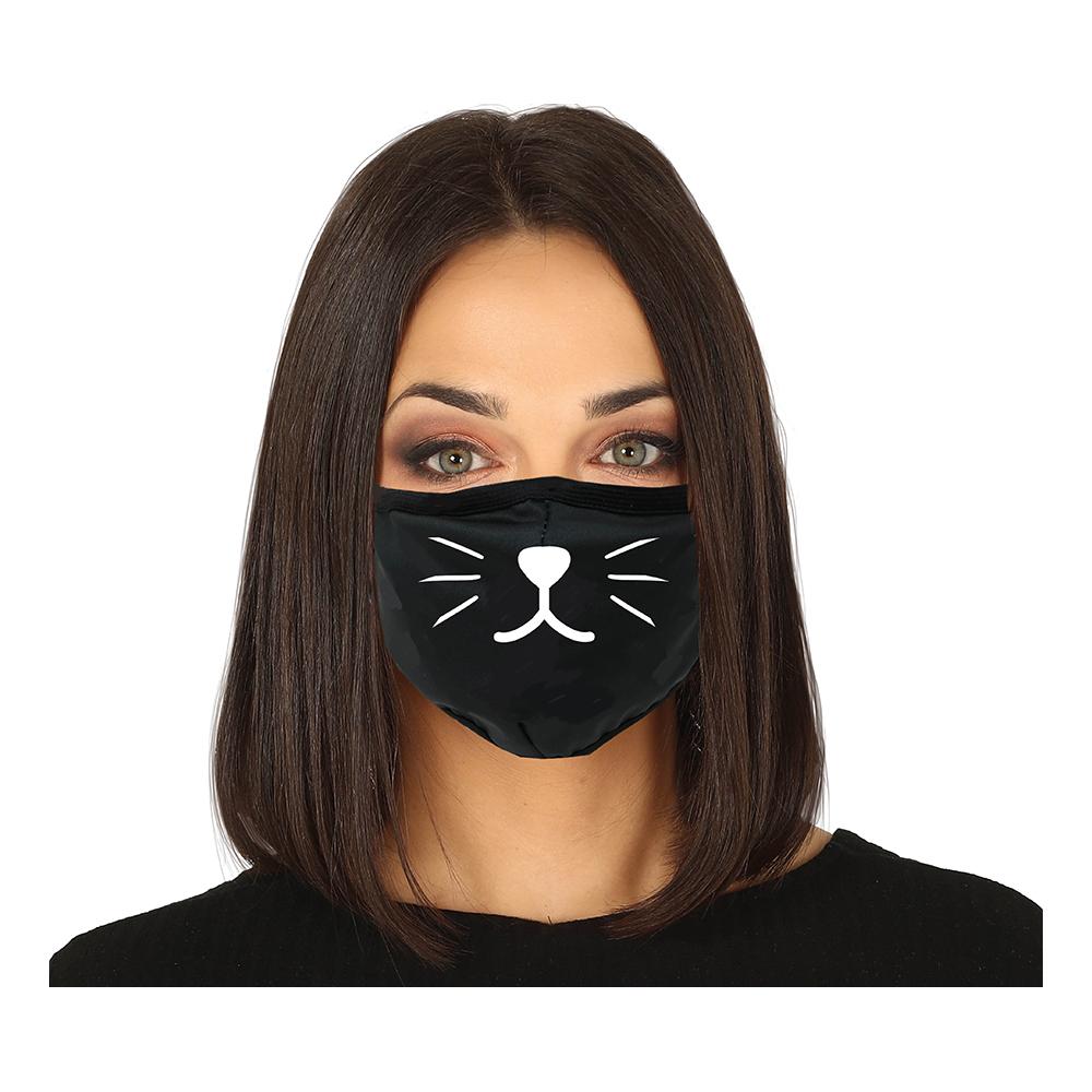 Munskydd Katt - One size