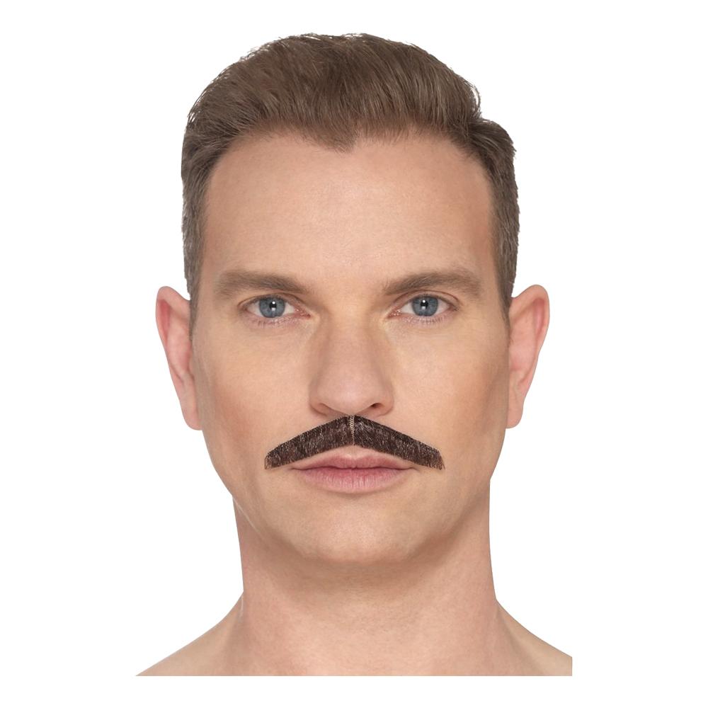 Mustasch Smal - Brun