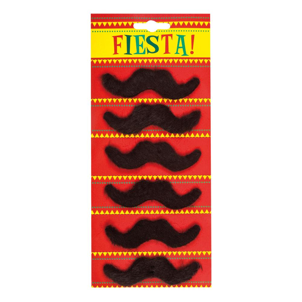 Mustascher Fiesta