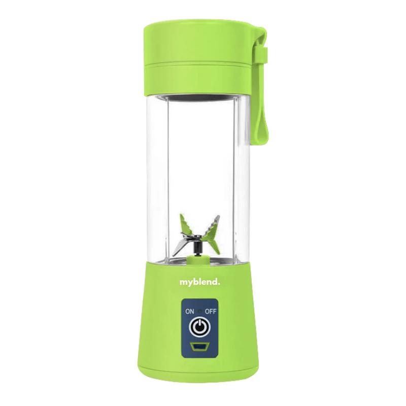 Myblend One Portabel Blender - Grön