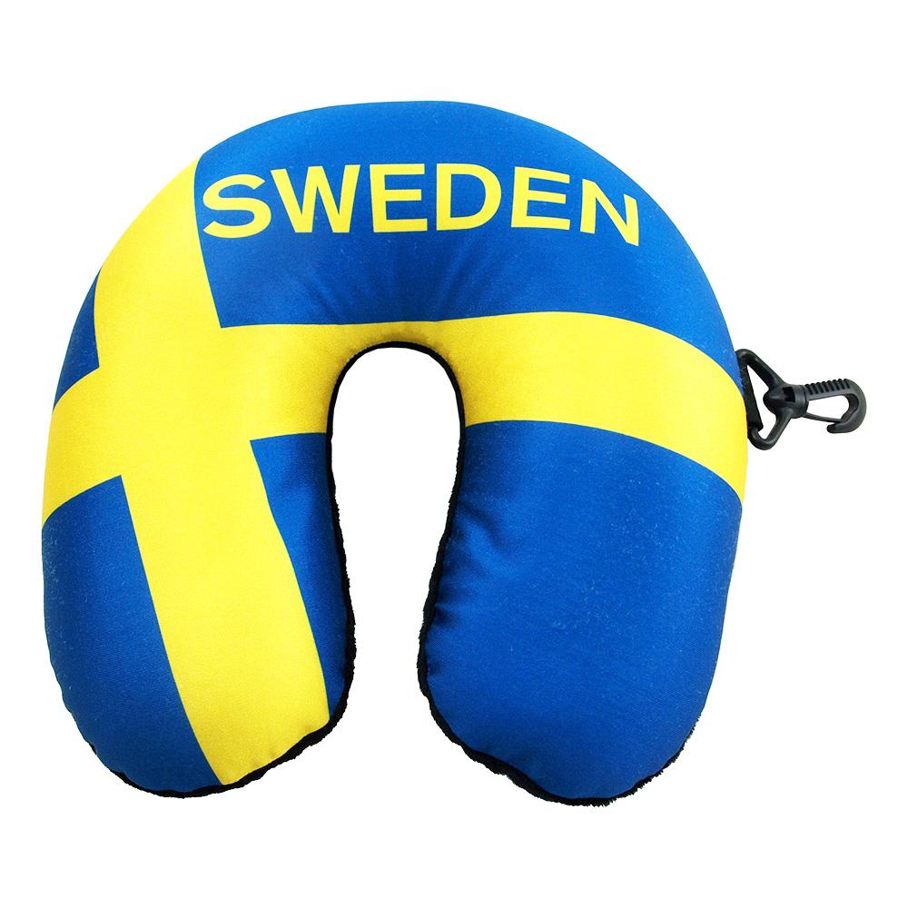 Nackkudde Sweden