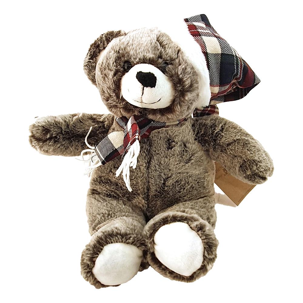 Nallebjörn med Luva - 1-pack