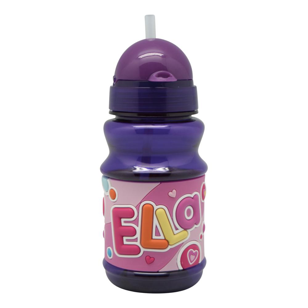 Namnflaska - Ella