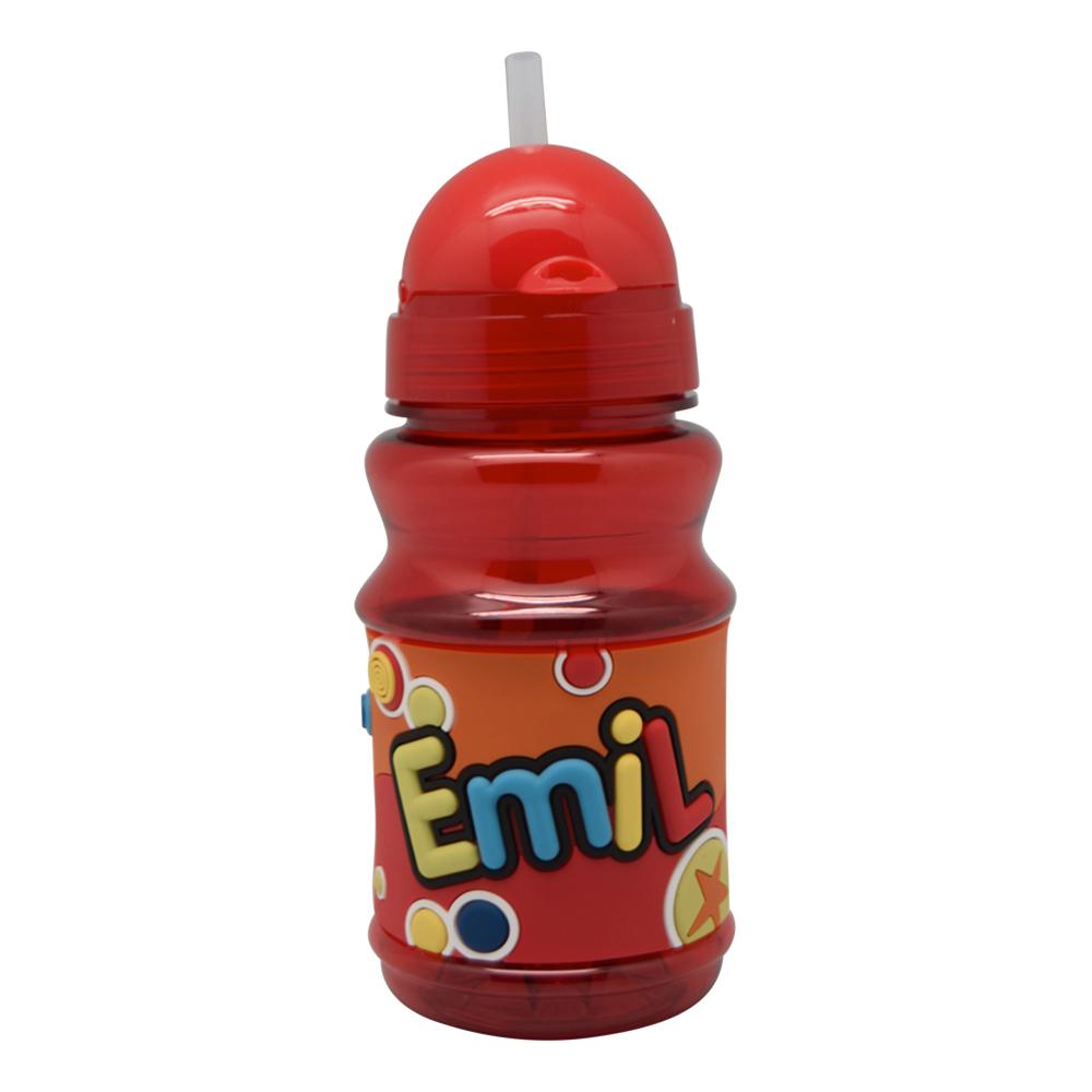 Namnflaska - Emil