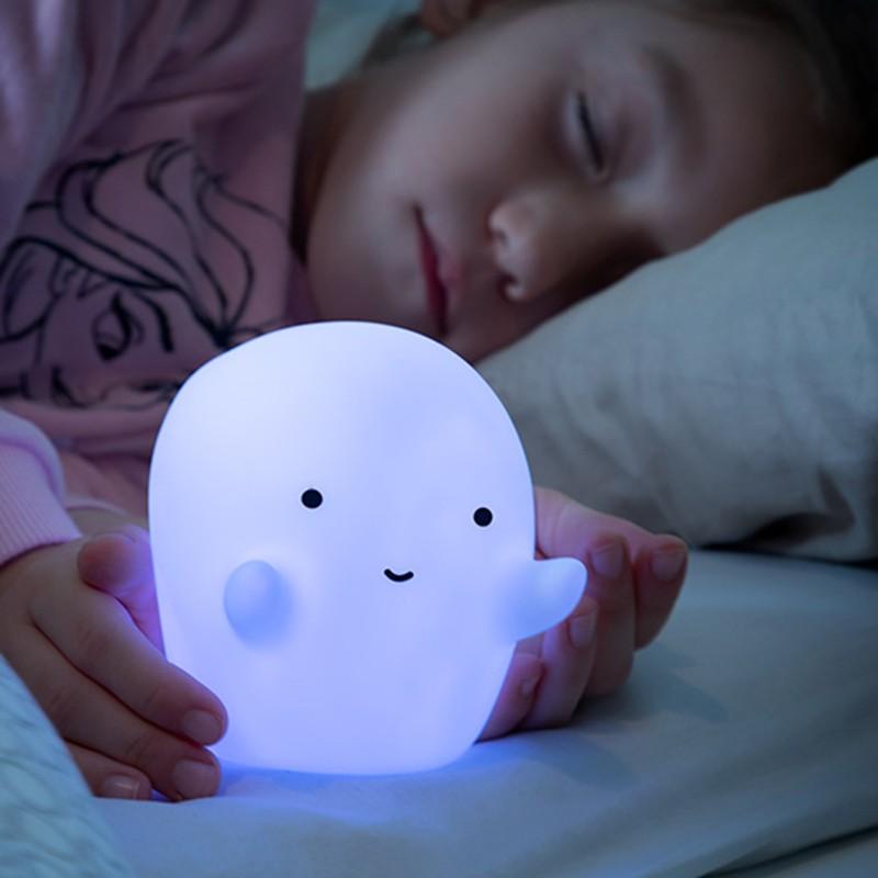 Nattlampa Spöke LED