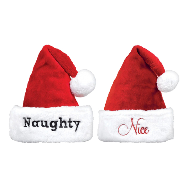 Naughty & Nice Tomteluva - One size