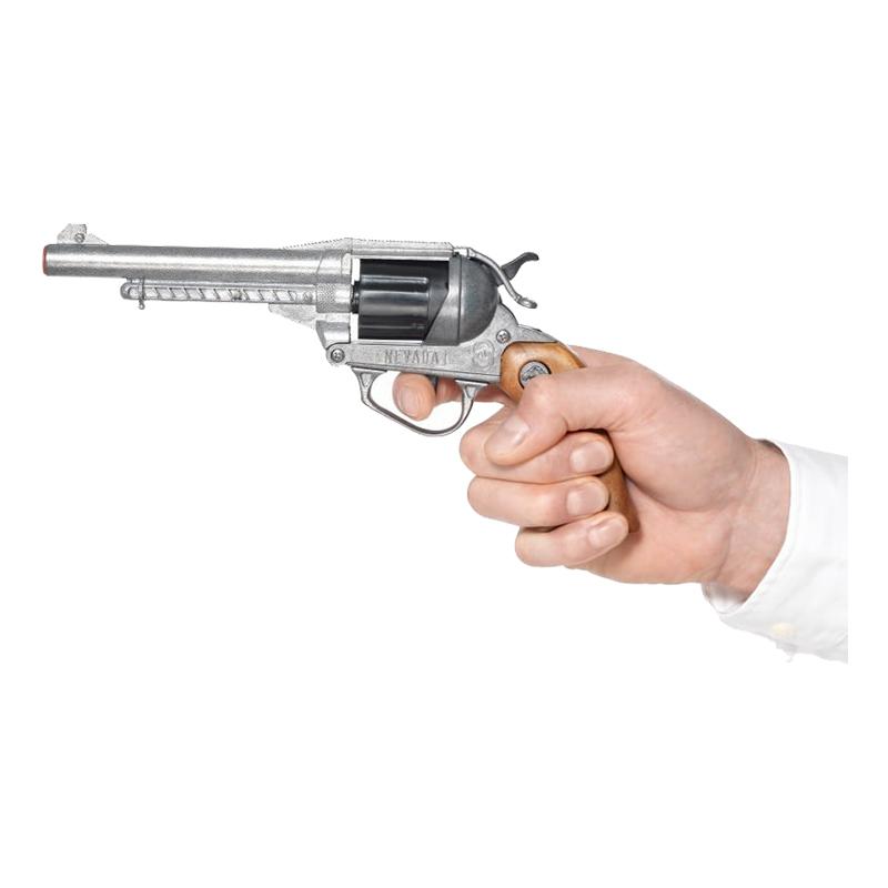 Nevada Revolver Deluxe