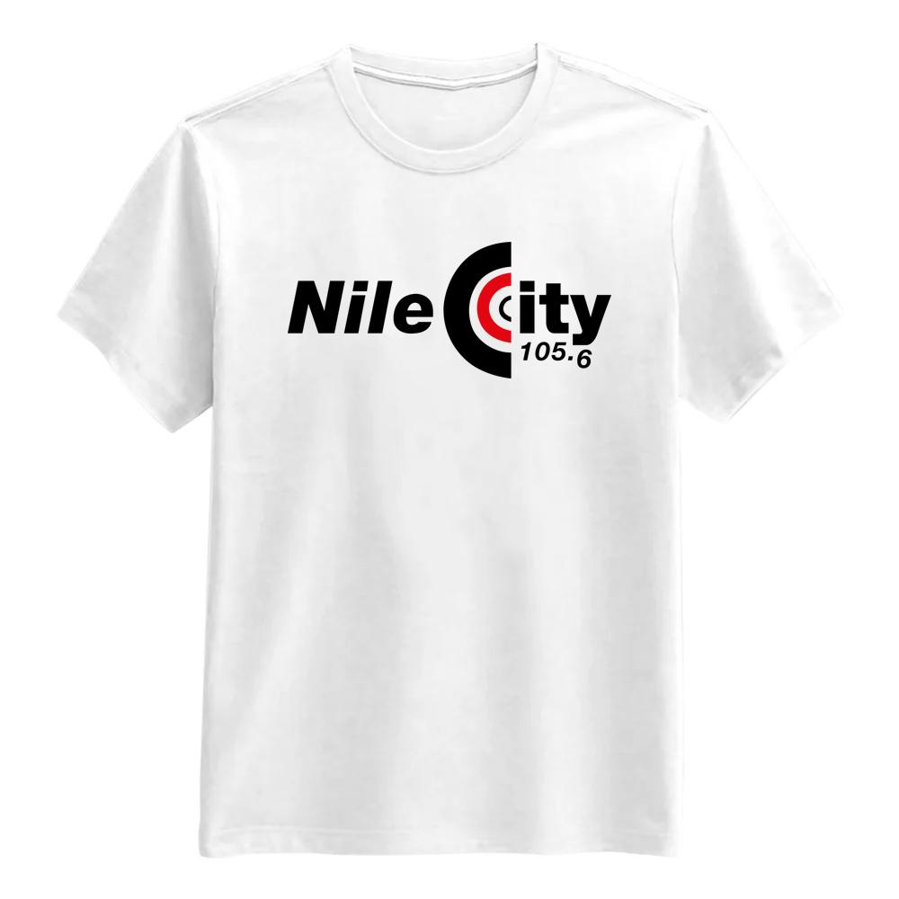 Nile City T-Shirt - X-Large