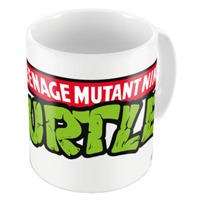 Ninja - Ninja Turtles Mugg