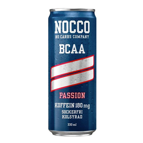Nocco Passion - 24-pack