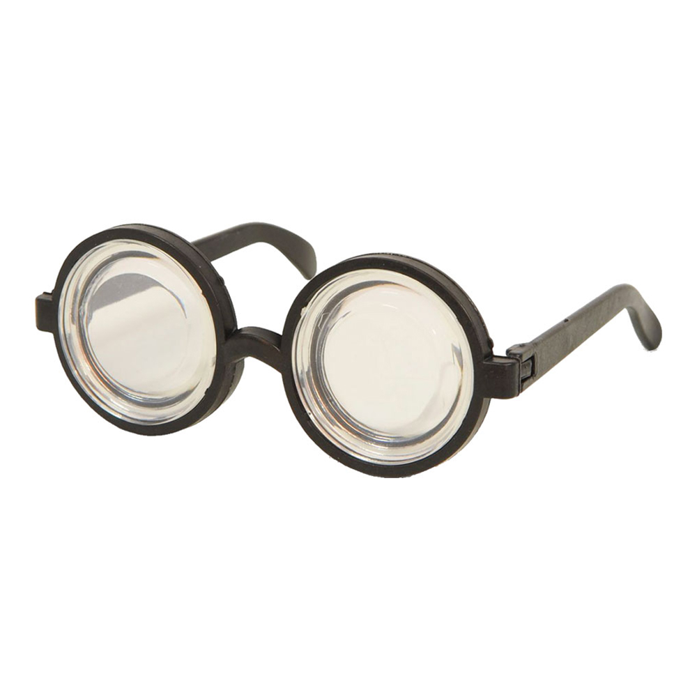 Nörd Glasögon - 1-pack