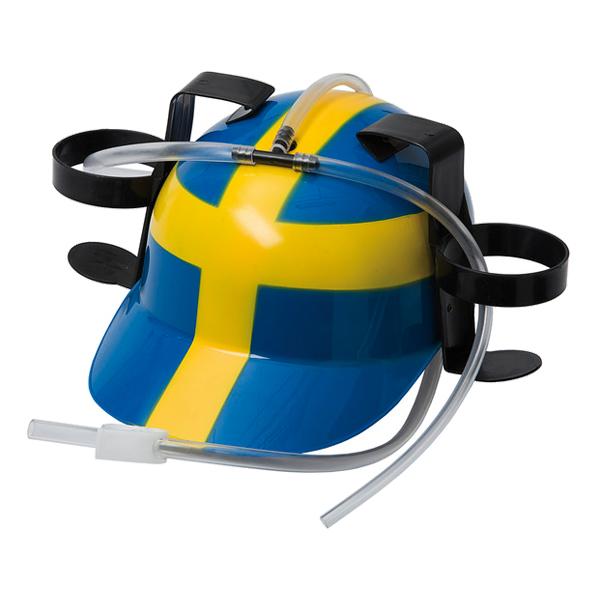 Ölhjälm Sverige - One size