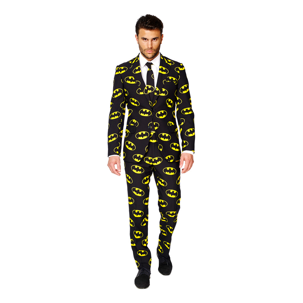 OppoSuits Batman Kostym - 46