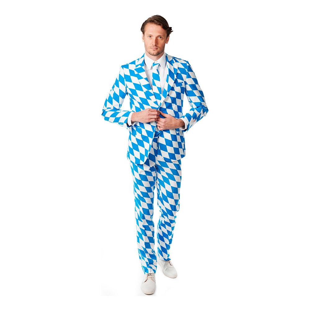OppoSuits The Bavarian Kostym - 46