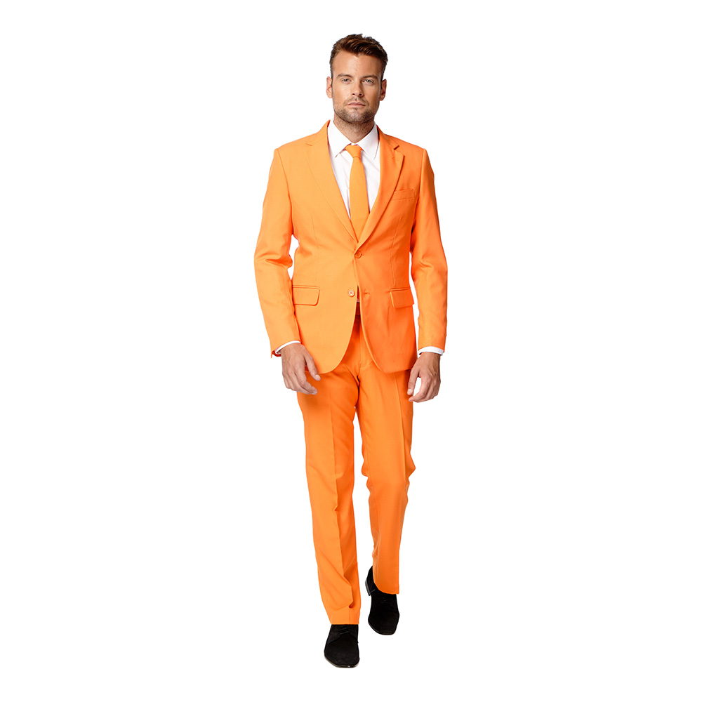 OppoSuits The Orange Kostym - 46