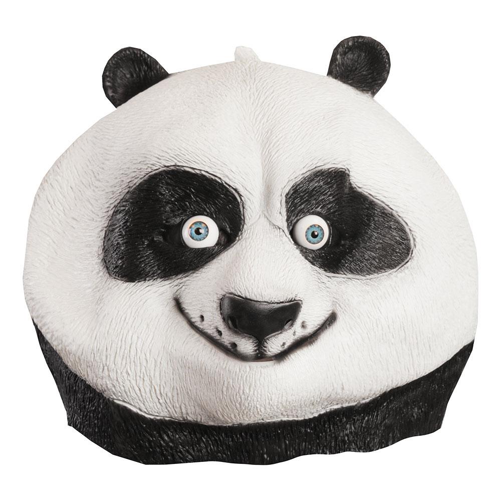 Djurmasker - Panda Mask - One size