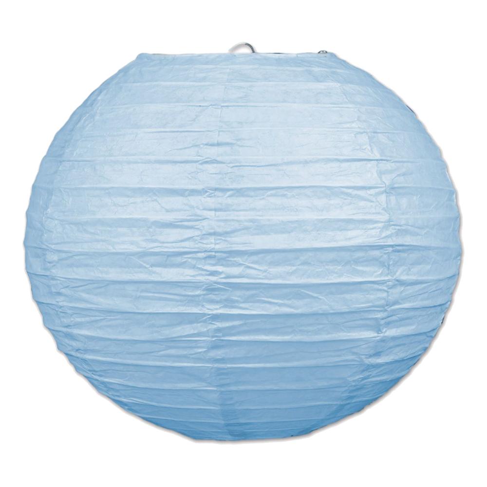 Rislampor Blå