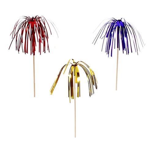 Partypicks Fireworks - 100-pack