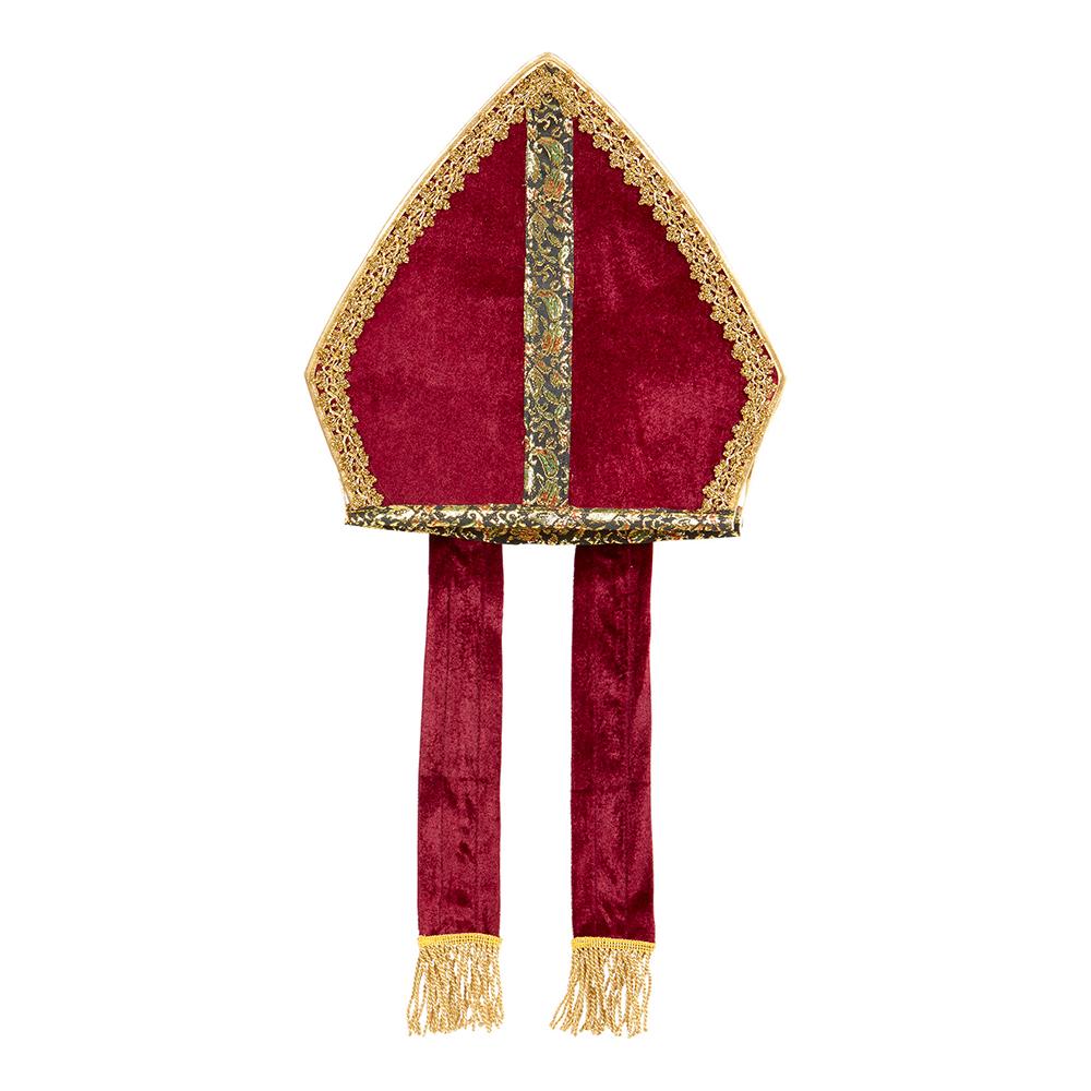 Påve Hatt - One size