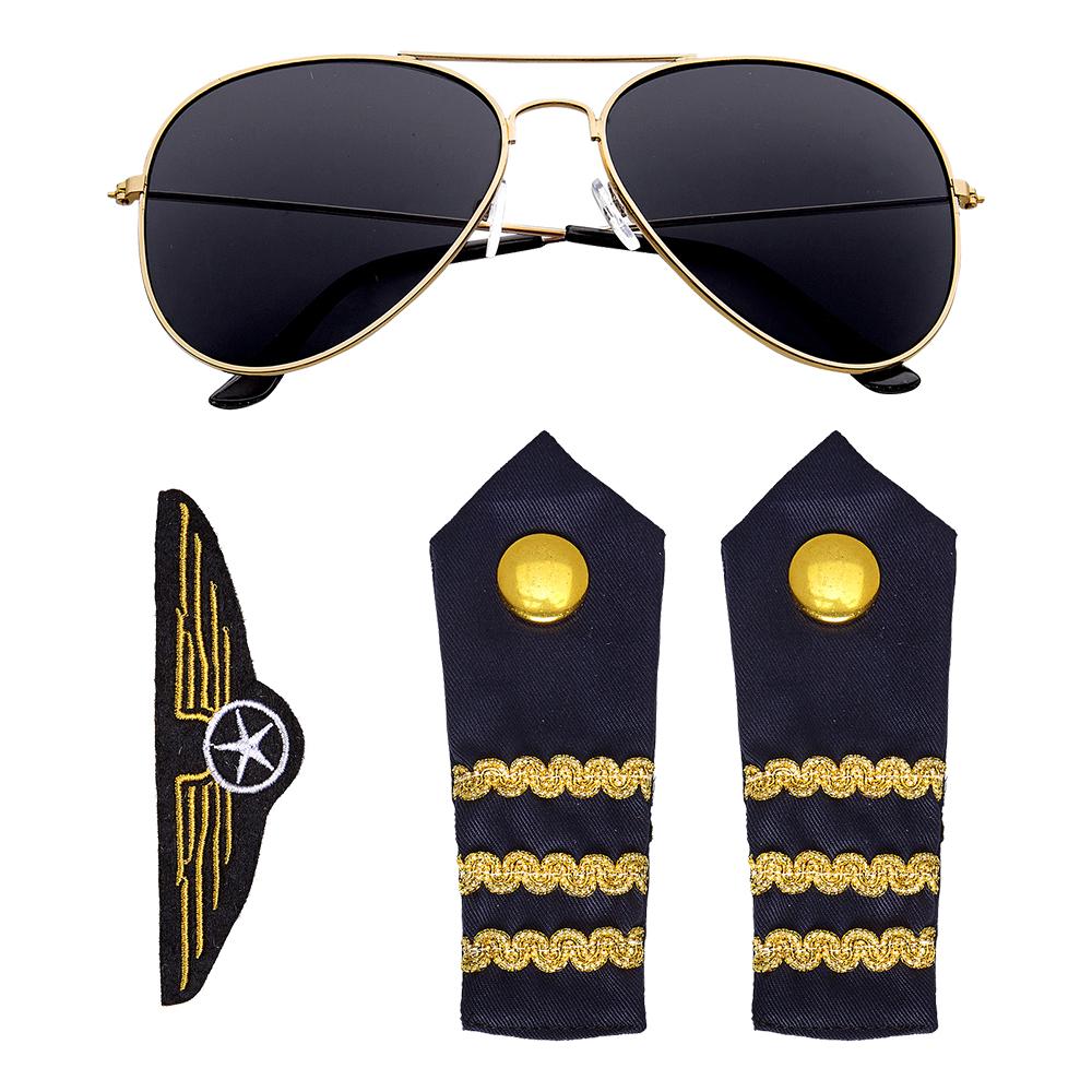 Pilot Tillbehörsset