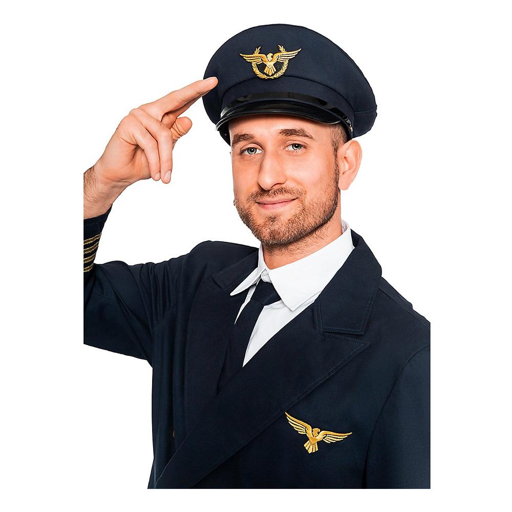 Pilotmössa för Vuxna