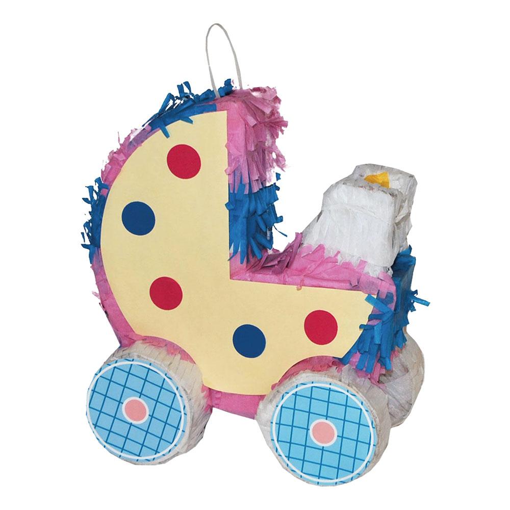 Barnvagn Pinata