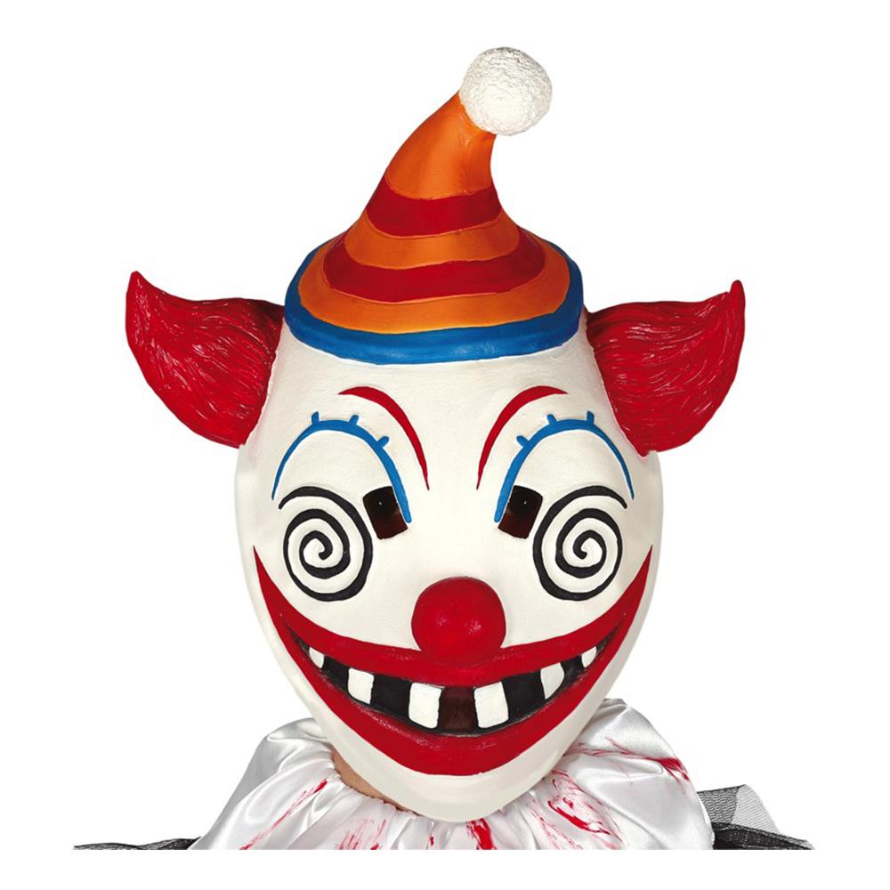 Pinata Clown Mask - One size
