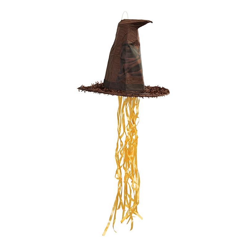 Pinata Harry Potter Hatt - pull pinata
