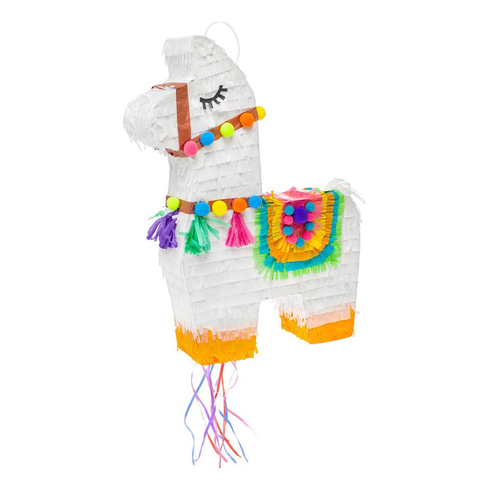 Pinata Llama