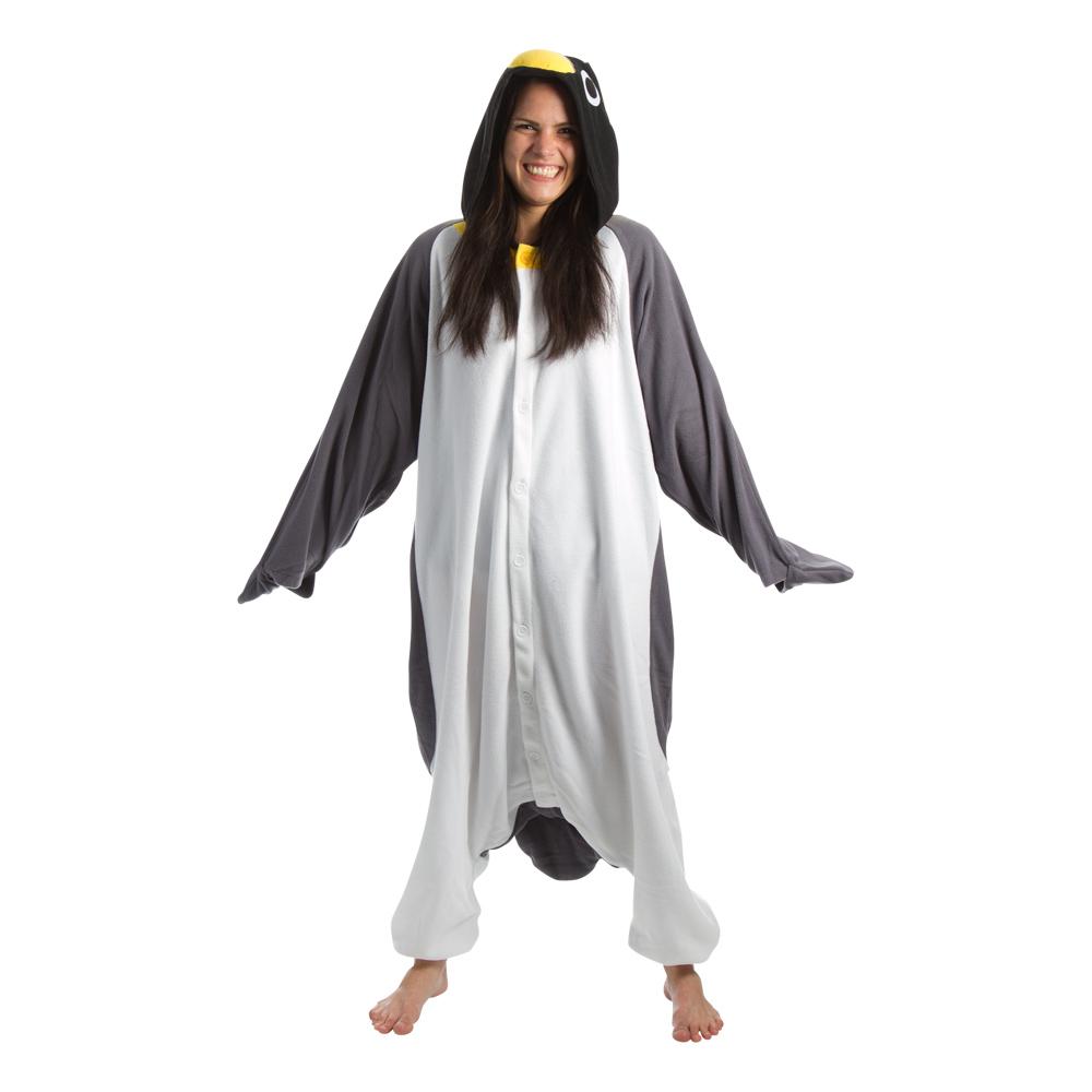 Pingvin Kigurumi - Medium