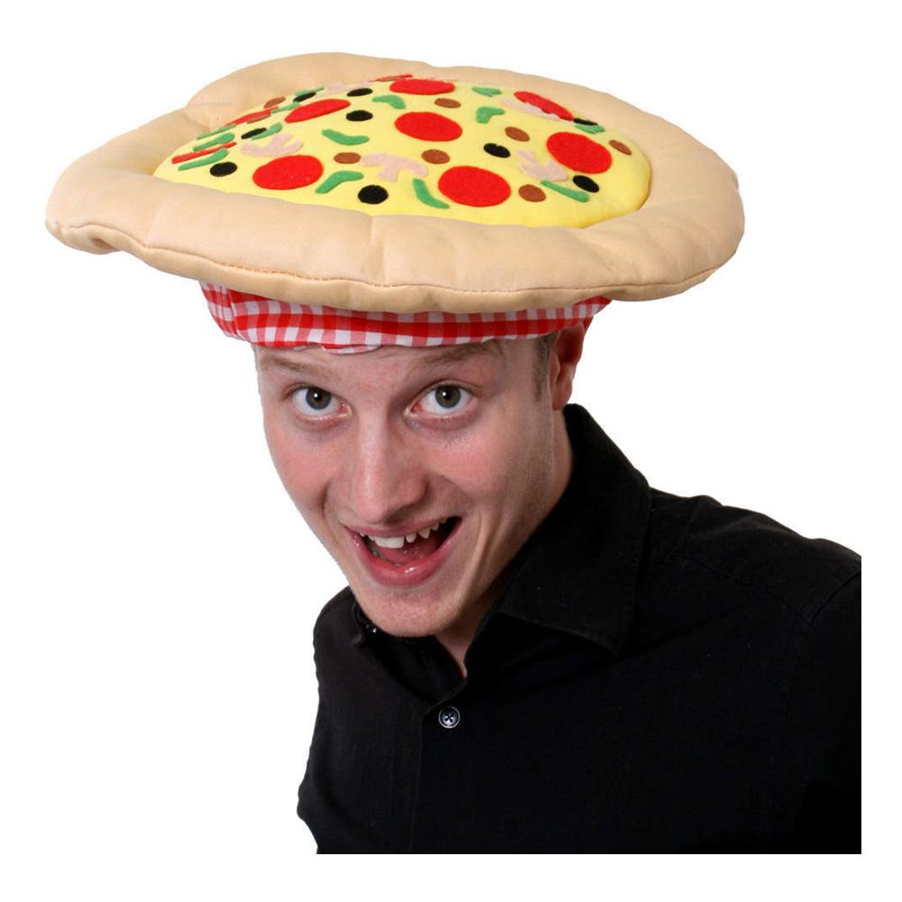 Pizza Hatt - One size
