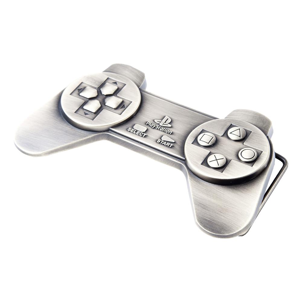 Playstation Controller Bältesspänne