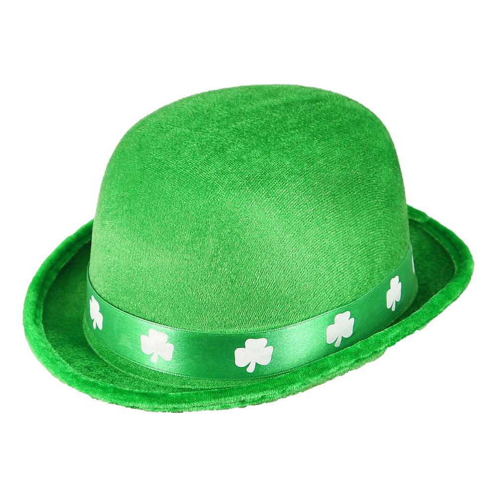 Plommonstop Treklöver Hatt - One size