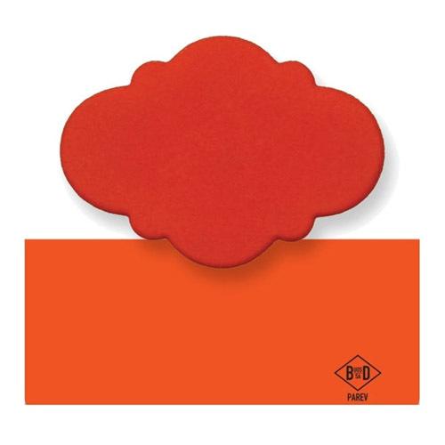 PME Ätbar Gummipasta - Orange