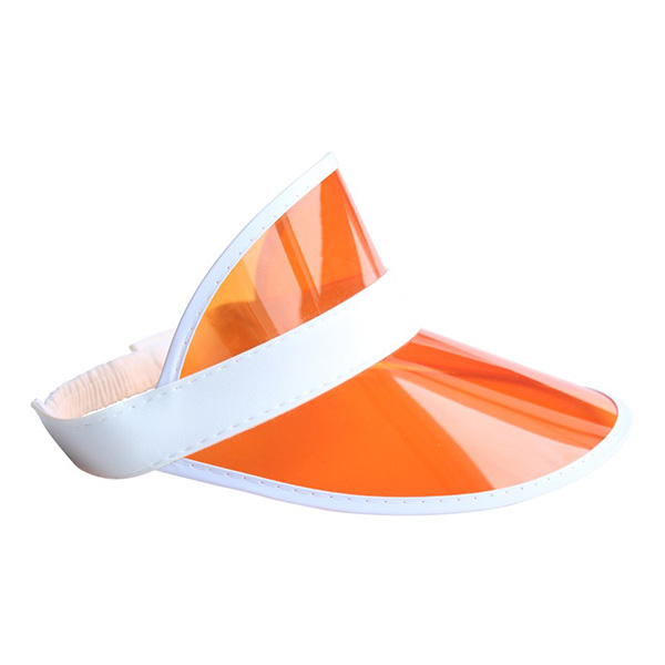 Pokerkeps Orange - One size