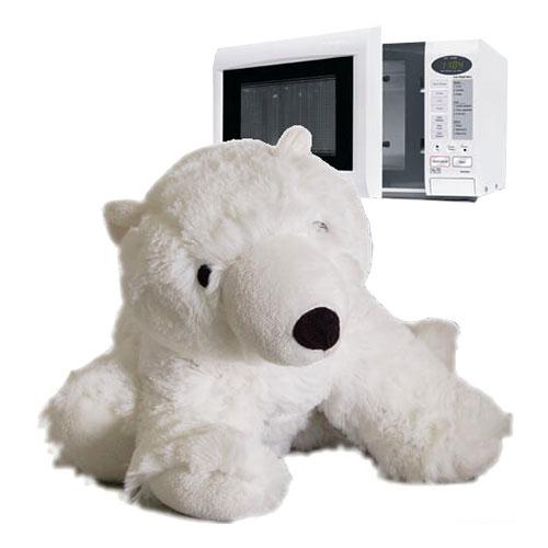 Isbjörn Vetevärmare