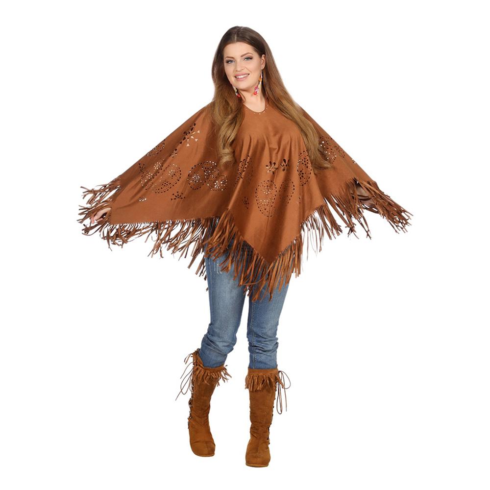 Poncho Hippie - One size