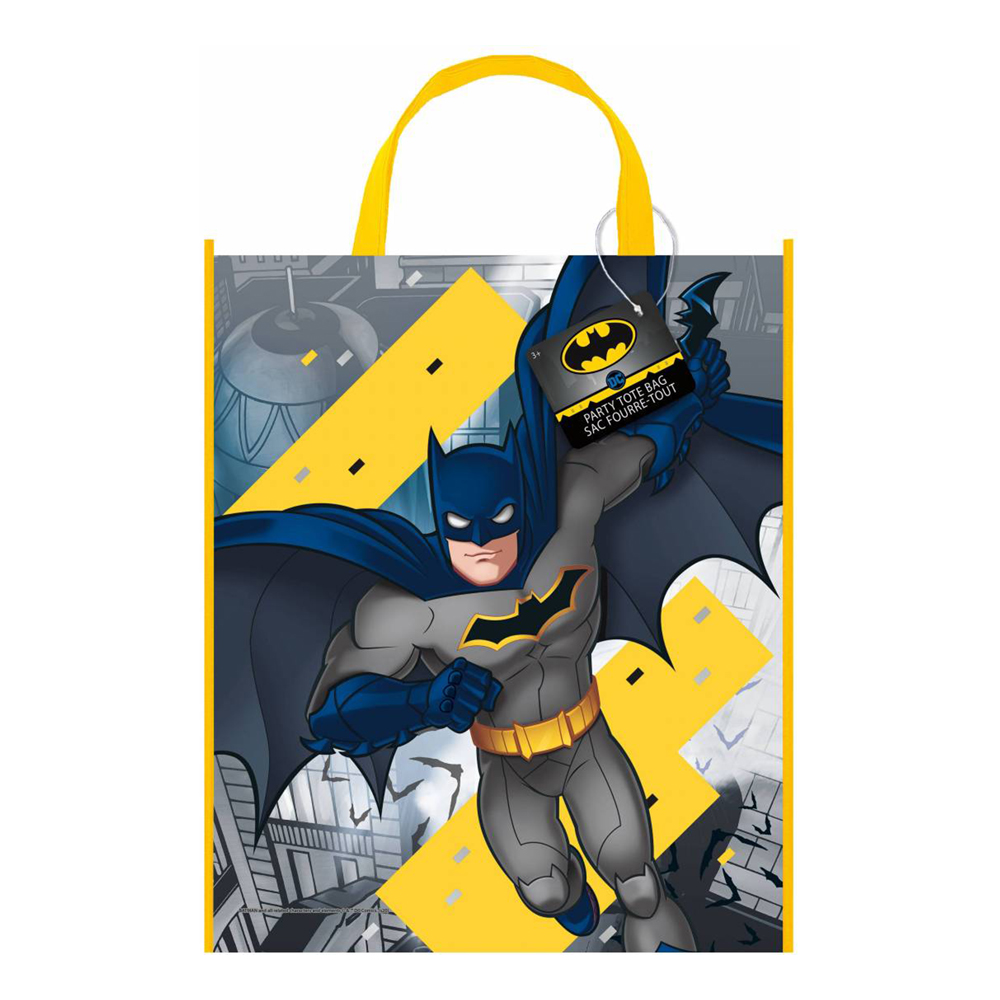 Presentpåse Batman - 1-pack