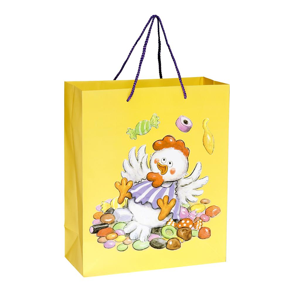 Kyckling-produkter - Presentpåse Galen Kyckling - 1-pack