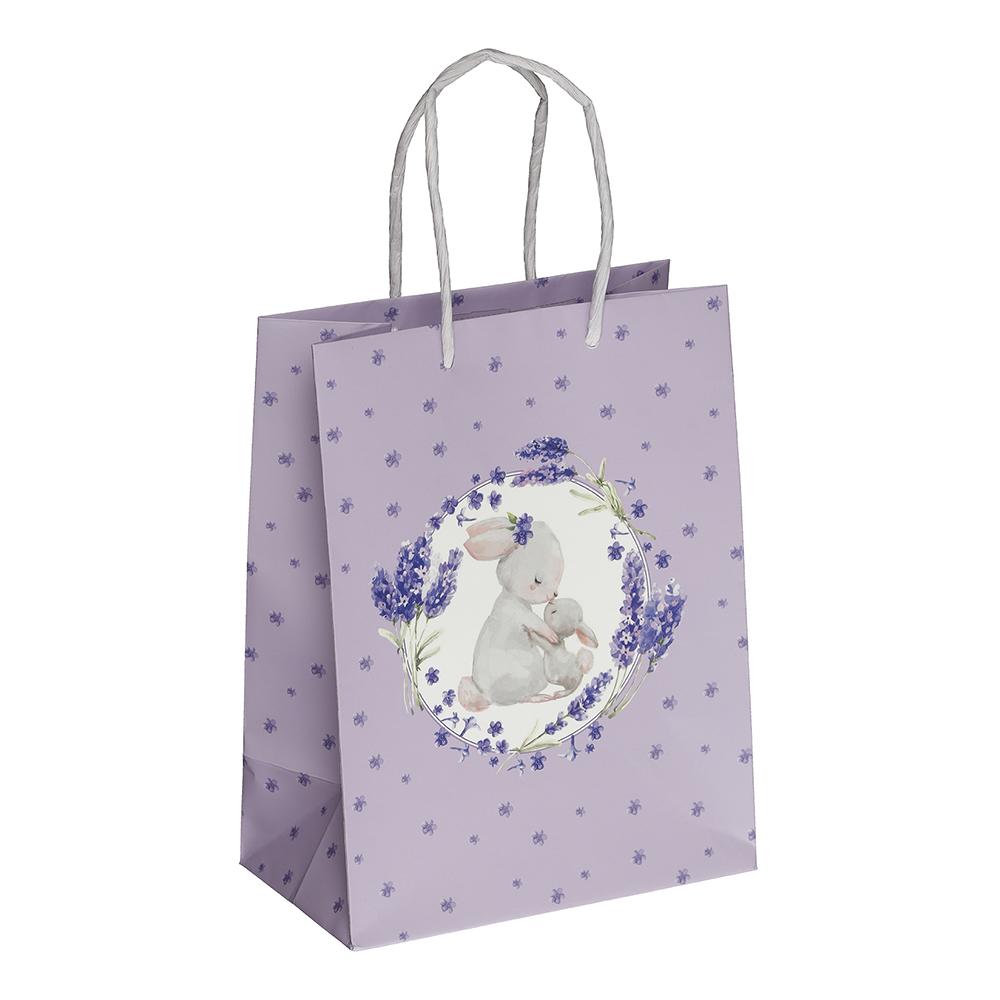 Presentpåse Kaniner - 1-pack