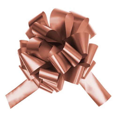 Presentrosett Roséguld/Metallic