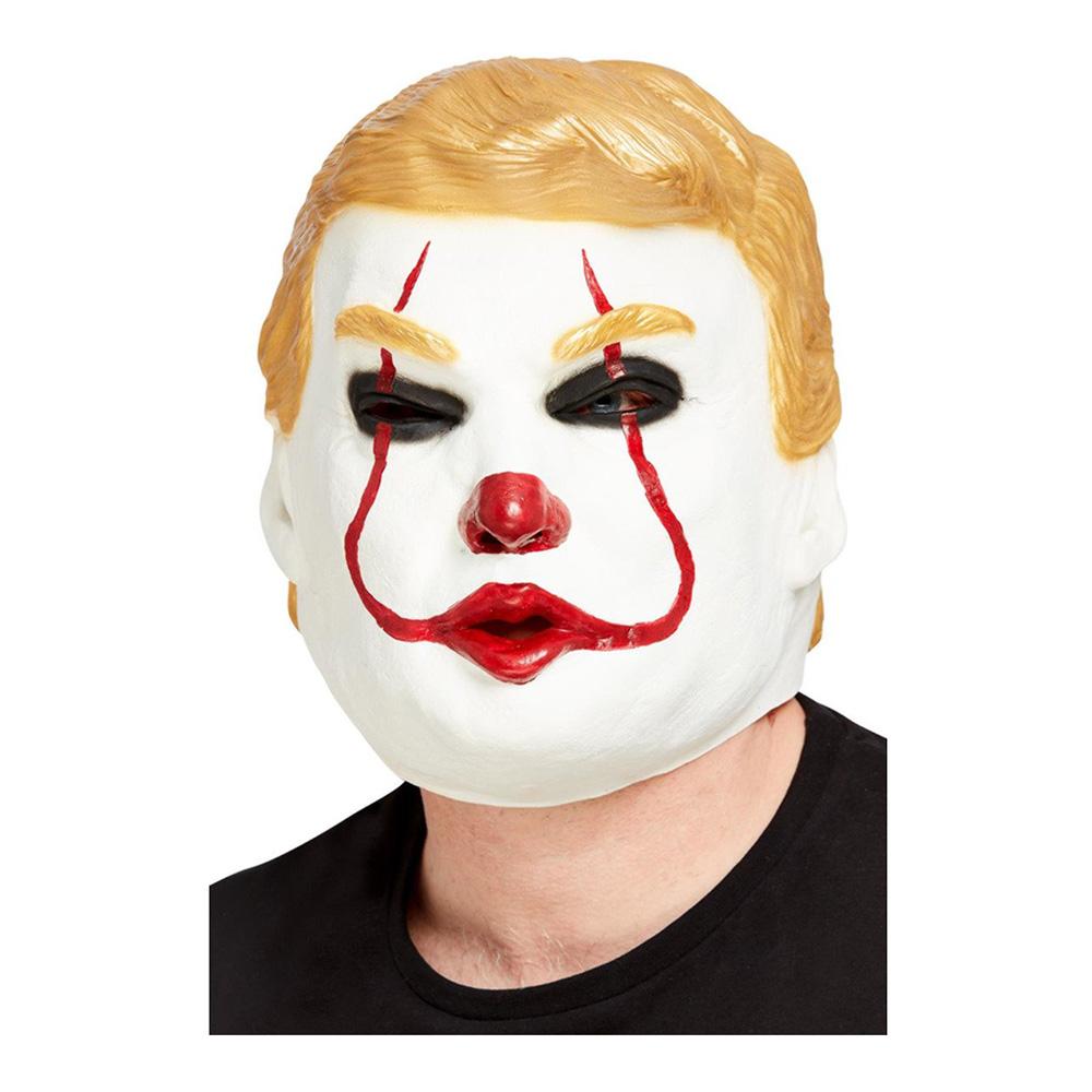 Presidentclown Mask - One size