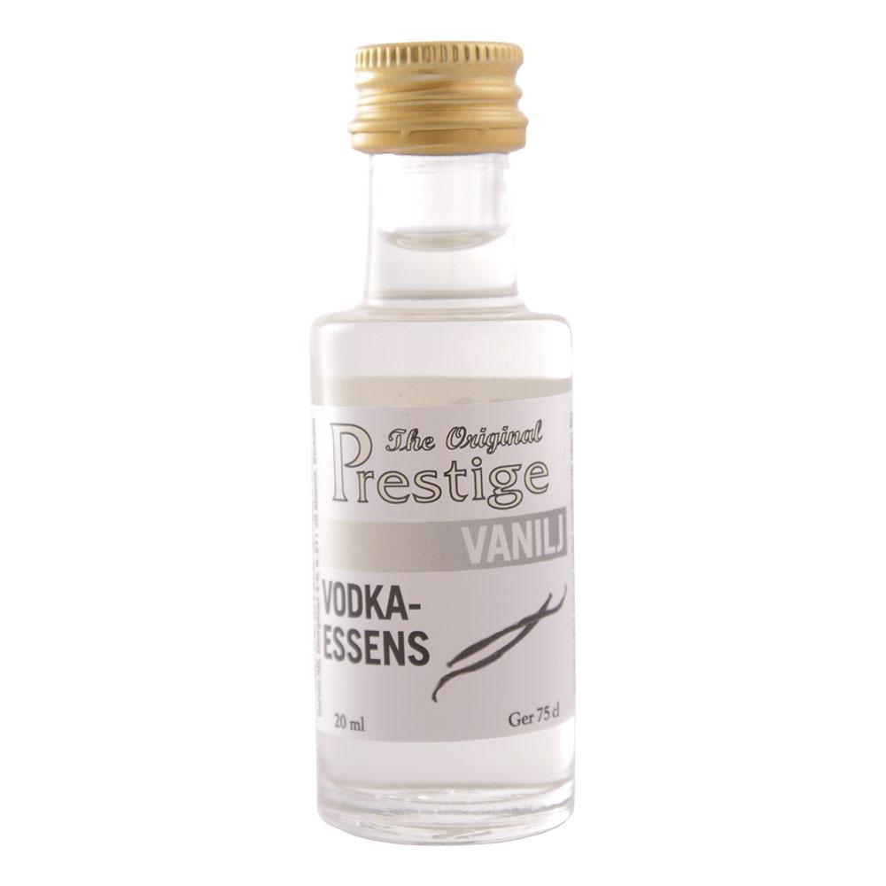 Prestige Vanilj Vodka Essens