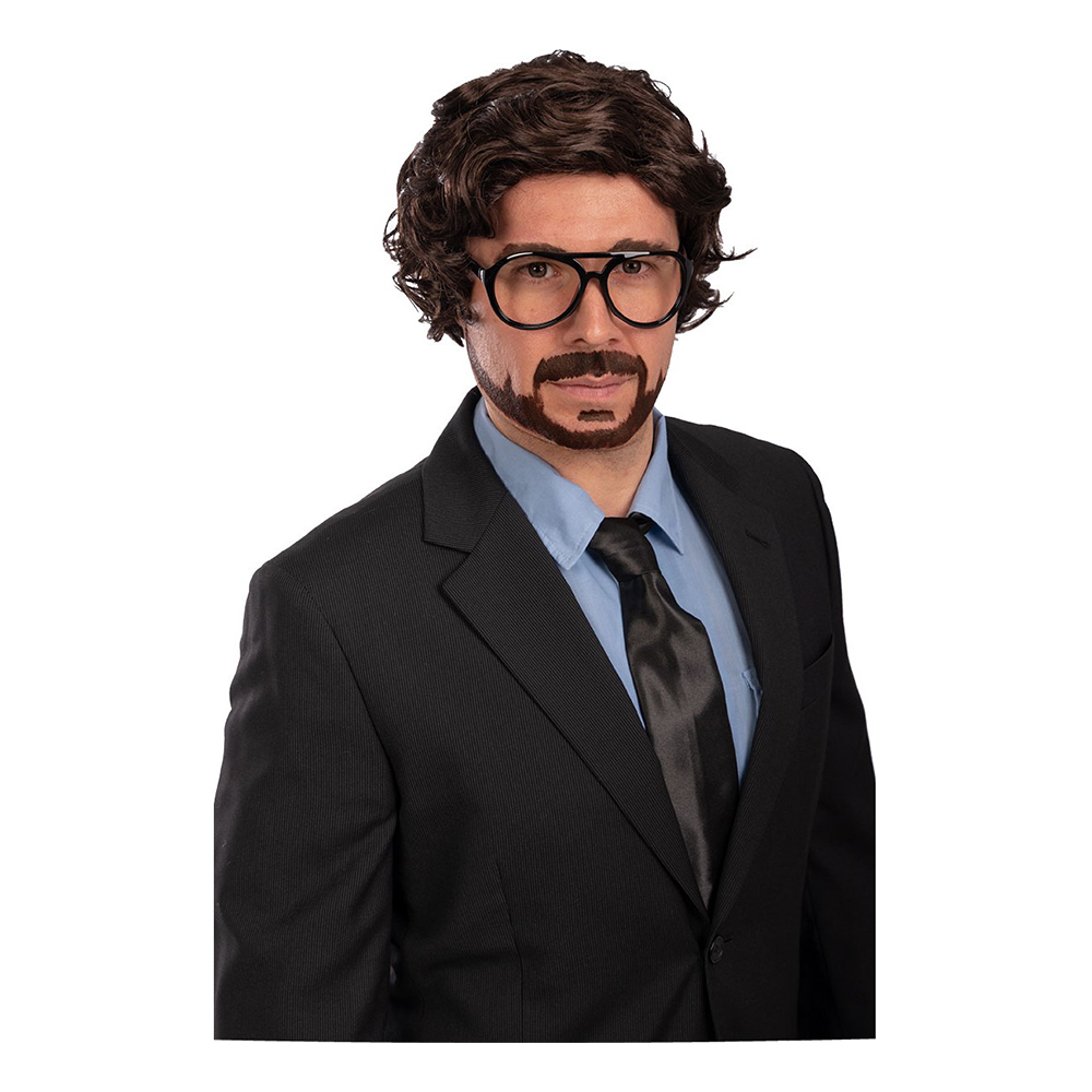 Professor Peruk - One size