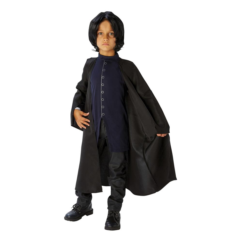 Professor Snape Barn Maskeraddräkt - Medium