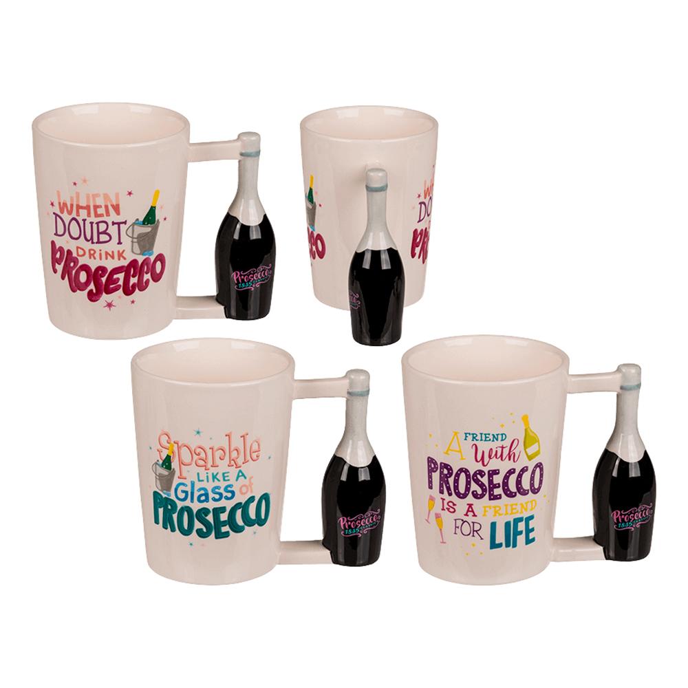 Prosecco Mugg - 1-pack