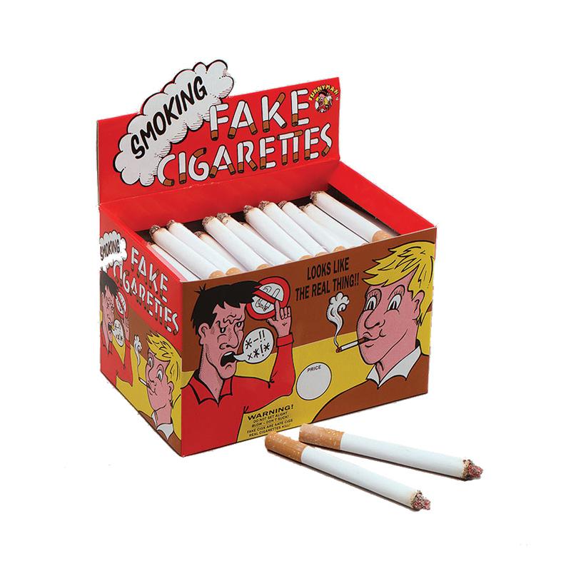 Puffcigarett - 150-pack