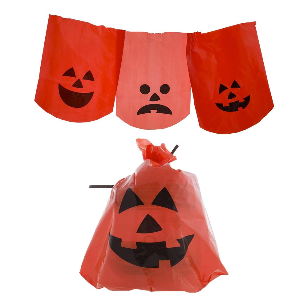 Pumpapåsar för Dekoration - 10-pack